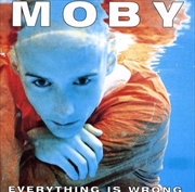 Everything Is Wrong   CD