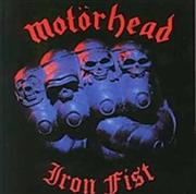 Iron Fist | CD