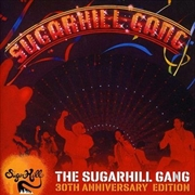Sugarhill Gang | CD