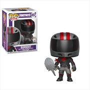 Fortnite - Burnout Pop! Vinyl