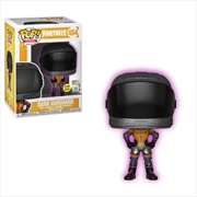 Fortnite - Dark Vanguard Glow Pop! Vinyl
