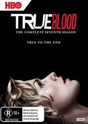 True Blood - Season 7 | DVD