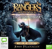 Royal Ranger : Duel At Araluen