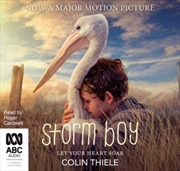 Storm Boy | Audio Book