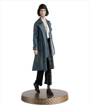 Fantastic Beasts 2 The Crimes of Grindelwald - Tina Goldstein 1:16 Figure & Magazine | Merchandise