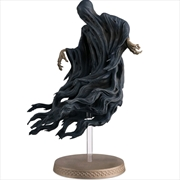 Harry Potter - Dementor 1:16 Figure & Magazine