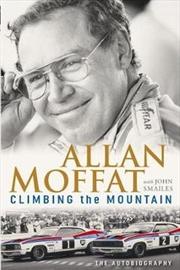 Climbing The Mountain: Autobiography | Paperback Book