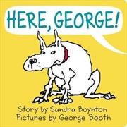 Here George