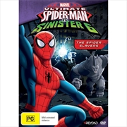 Ultimate Spider-Man - The Spider Slayers