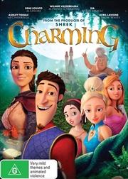 Charming | DVD