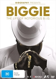 Biggie - The Life Of Notorious B.I.G.