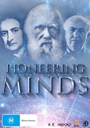 Pioneering Minds | Collector's Edition