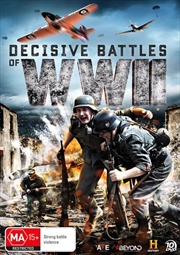 Decisive Battles Of WWII | Collector's Edition