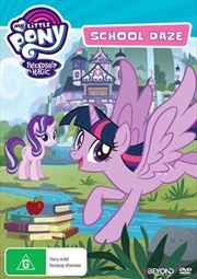 My Little Pony Friendship Is Magic - School Daze