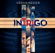 Intrigo | Audio Book