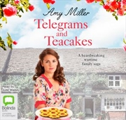 Telegrams And Teacakes | Audio Book