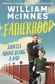 Fatherhood | Paperback Book