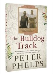 Bulldog Track | Paperback Book