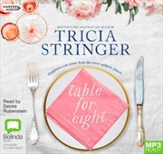 Table For Eight | Audio Book