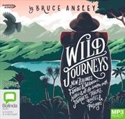 Wild Journeys | Audio Book