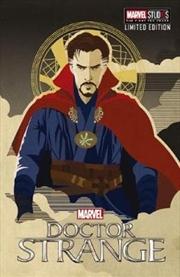 Marvel: Doctor Strange Movie Novel | Paperback Book