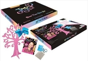 JoJo Siwa Bow Tree Box Set | Hardback Book