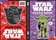 Joke/Puzzle Book: Star Wars