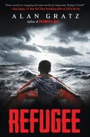 Refugee | Paperback Book