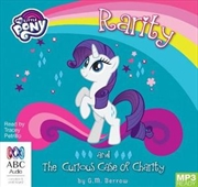 Rarity And The Curious Case Of Charity | Audio Book