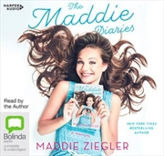 Maddie Diaries | Audio Book