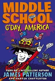 Middle School: G'day America