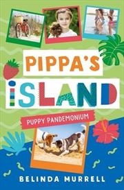 Pippas Island 5: Puppy Pandemonium