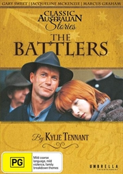 Battlers | Classic Australian Stories, The