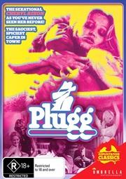 Plugg | Ozploitation Classics