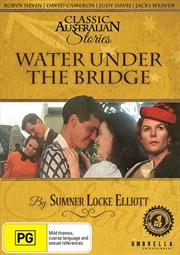 Water Under The Bridge | Classic Australian Stories