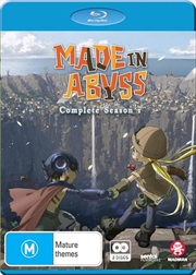 Made In Abyss - Season 1 - Limited Edition