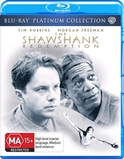 Shawshank Redemption, The  - Special Edition | Blu-ray