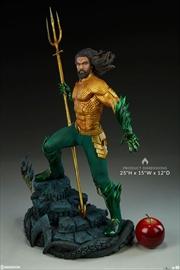 Aquaman - Aquaman Premium Format 1:4 Scale Statue | Merchandise