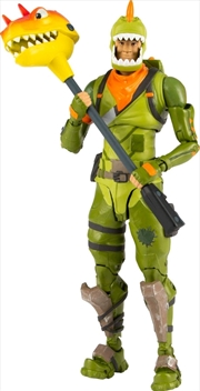 "Fortnite - Rex 7"" Action Figure"