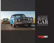 Aussie Muscle Car Legends