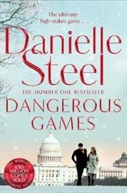 Dangerous Games | Paperback Book