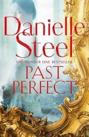 Past Perfect | Paperback Book