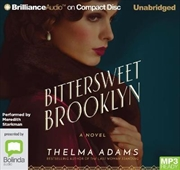 Bittersweet Brooklyn | Audio Book