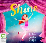 Chloe Centre Stage | Audio Book
