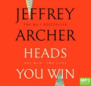 Heads You Win | Audio Book