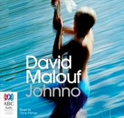 Johnno | Audio Book