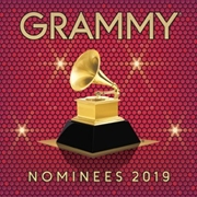 2019 Grammy Nominees | CD