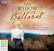 Widow Of Ballarat | Audio Book