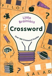 Crossword: For Budding Brainiacs