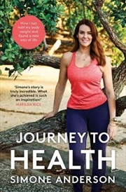 Journey to Health | Paperback Book